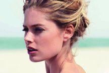 Summer hair / by Elina Syrjänen