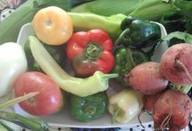 Farmers Market / Farmers Markets are springing up in almost every community and are a healthy Lifestyle Solution for the freshest foods available. / by Healthy Diet Habits