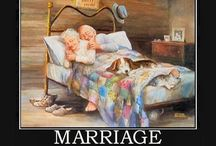 Celebrating Marriage / by Deanna Gilliam