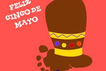 Cinco De Mayo / by Handpressions
