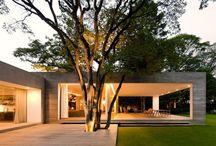 Architecture / by Amanda Knight