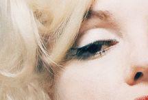 Marilyn / by Teresa Ponzio2