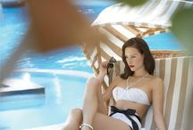 Pool Side / by Laura Walthers