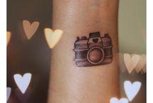 Tattoos / by Karli Smith