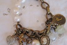 vintage jewels / by Shelly Gilbert