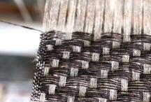 Weaving / by Mercedes Galarce