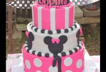 2nd birthday ideas  / by Jacqueline Levy