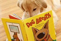 Animals Read Too! / by Cumberland County Public Library