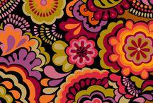 patterns / by clara morello