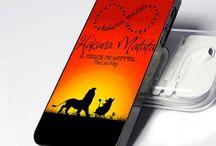 iPhone cases / by Carolyn O'shea