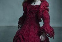 Love Knitwear / by Siu Yin Tsang