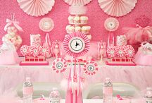 Kids Birthday's / by Alicia Warren-Therien