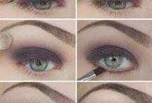 Makeup / by Kayla Marie Schneider