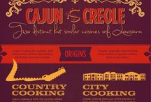 Cajun & Creole Country / by Deborah Rode