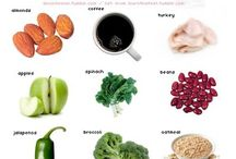 operation: eat healthy and work out / by Jasmine Lee