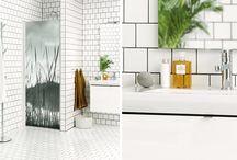 bathroom / by Astara Bakker