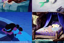 Disney / by Caitlyn Alterman