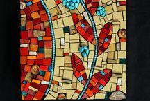 mosaico / by Patricia Muñoz