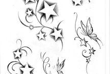 Tattoo Desing / by Turan Baran
