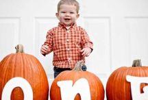 My October baby Mason James ♡ / by Ashley Graessle
