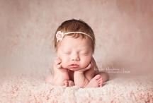 Photography - Babies / by Jennifer Bowman
