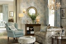 Operetta Collection / by Laura Ashley USA