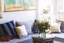 Neat Looking Rooms / by Maureen Uebelhoer