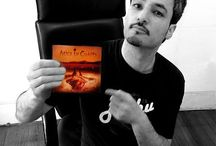 Ale's Album of the Week / by Fughu Progressive Metal Band