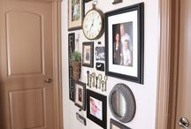Decorating (with Photos) / by Amy Creek