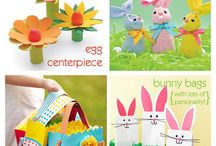 Easter / by Be Creative With Nicole