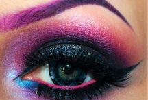 Eye Shadow / by yaknibel ochoa