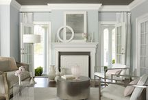 Decor Inspiration / by Kristy Cook