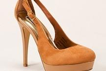 Shoes / by Jennifer Jordan Elgaaen