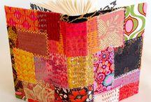 Kantha Stitching.....Quilting / by Viola Larranaga