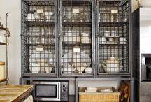 The Kitchen / by George Davis