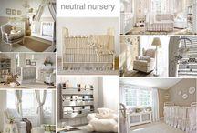 Nursery / by Kathryn Sparks