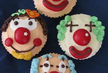 Circus Theme / by Lorie Muharsky