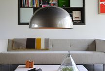 modern home style / by Peggy Pavlock