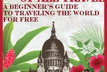Travel Tips  / by Amber Montague