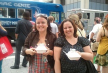 Food Truck Adventures / by TelSpan Conferencing