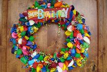Birthday / by Elizabeth Cantore