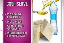 pulizia...e / by leonide baraccoli