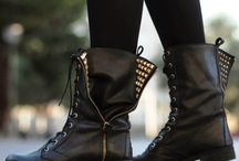 Shoes / by Nadeen Khatib