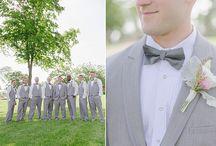 A wedding for a queen / by Megan Wigianto