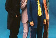 Beatles / by Lydia Johnson