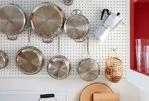 Kitchen / by Melissa Drane