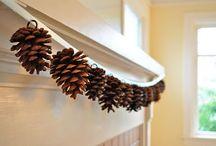 Holiday Crafty / by Ashley Aldern