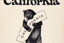 CALIFORNIAlove / by Jessica Chester