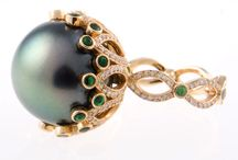 Jewelry / by Marlene Goreham