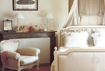 Master bedroom wish list / by Jennifer